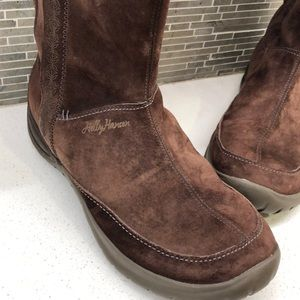 Helly Hansen Plush Boots